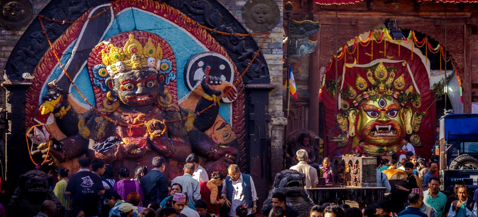 Cultural Kathmandu Valley