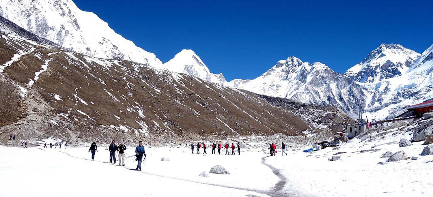 Everest Trekking Regular
