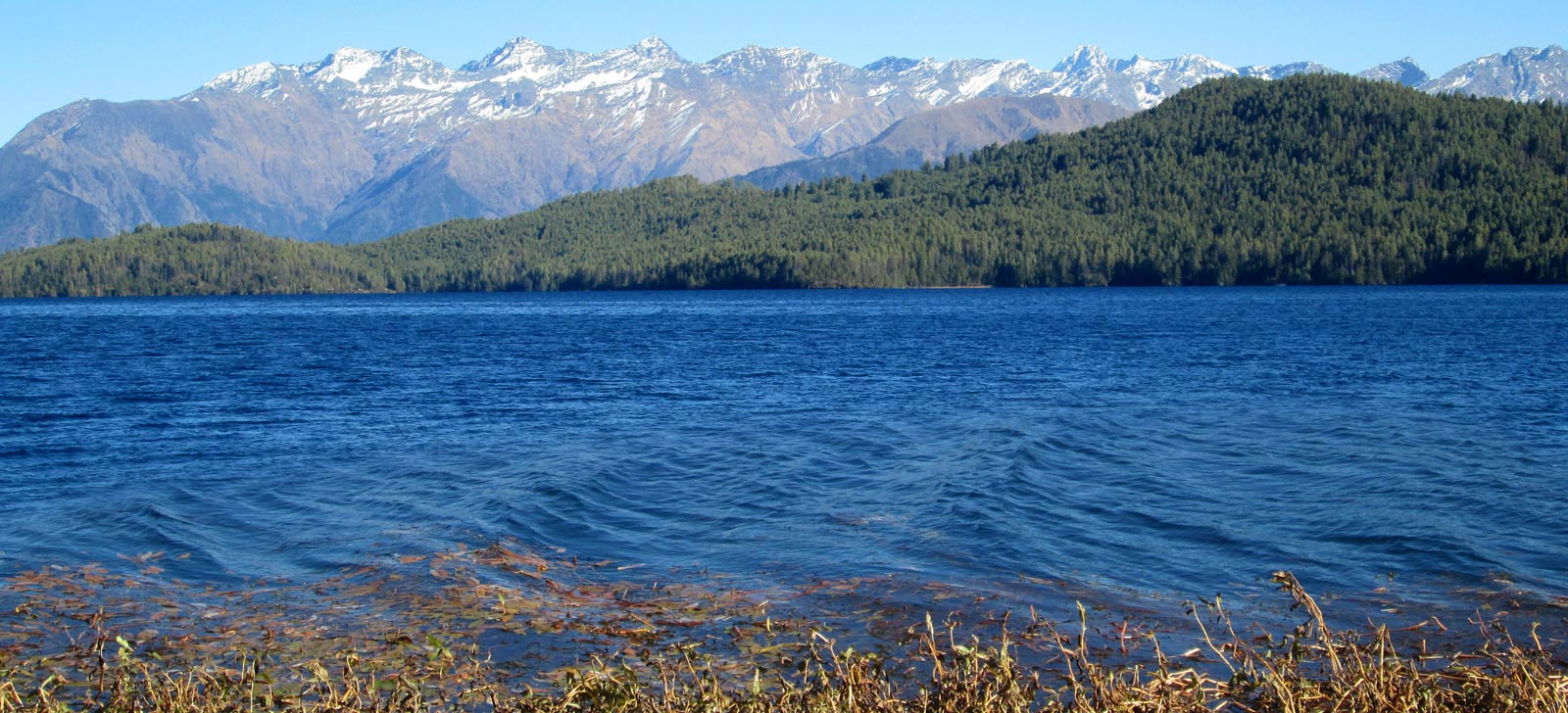 Short Trek to Rara Lake