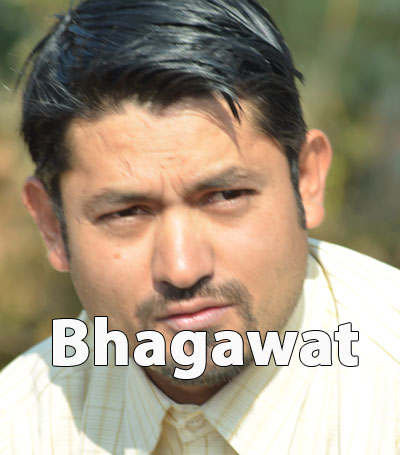 bhagawat